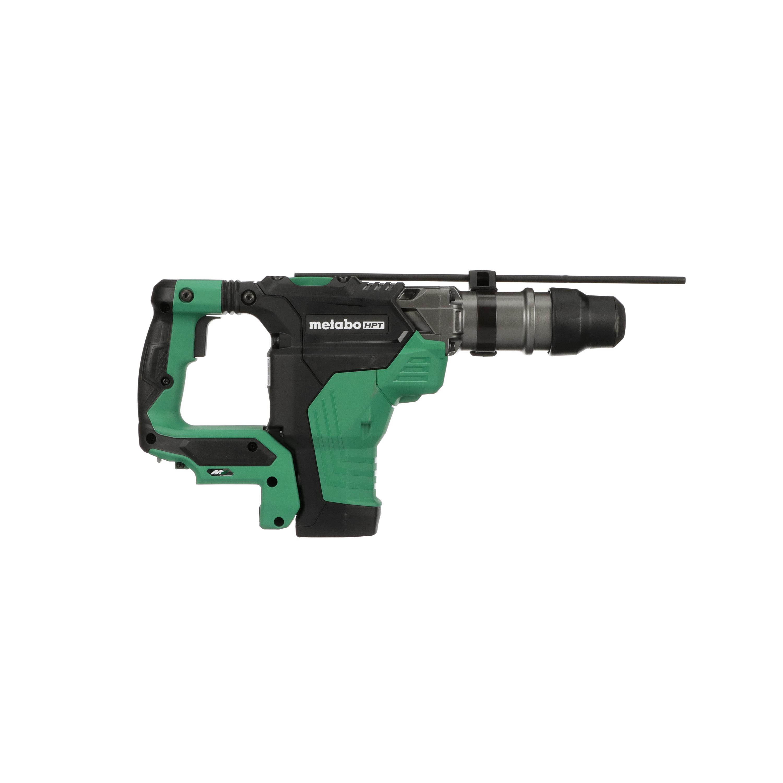 Toolstop HiKOKI DH 36DMA 36V Multi-Volt Brushless SDS Max