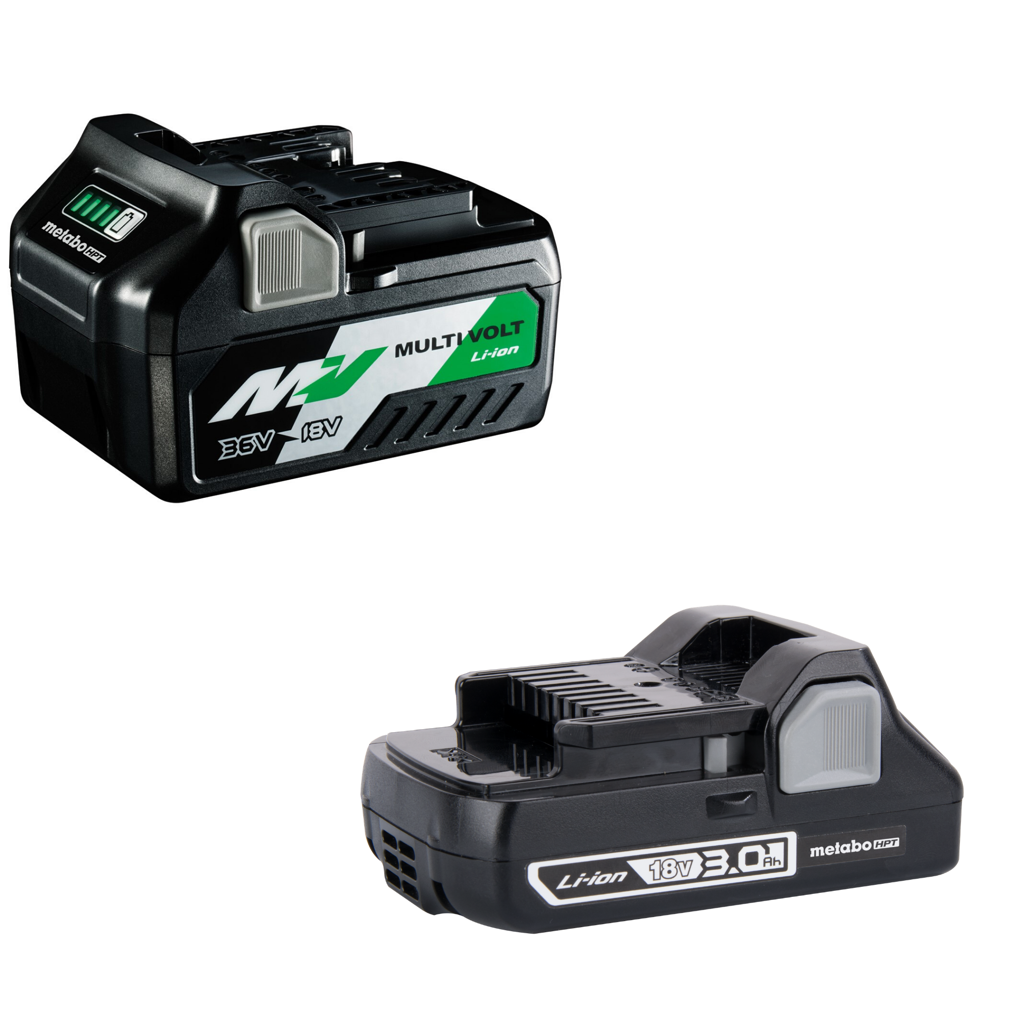 MultiVolt and Compact 3.0 Battery