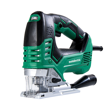 Metabo HPT Variable Speed Jig Saw