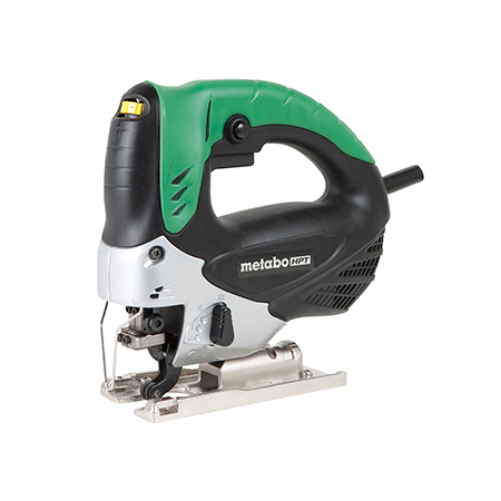 Metabo HPT Variable Speed Jig Saw with Blower