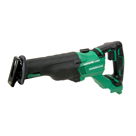 Metabo HPT 18V Lithium Ion Reciprocating Saw
