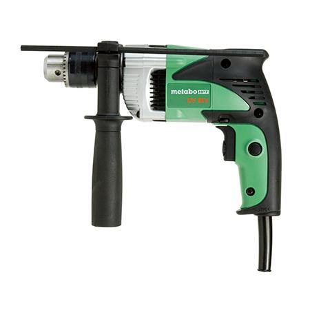 """Metabo HPT 5/8"""" 6-Amp Hammer Drill, 2-Modes, VSR"""