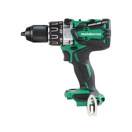 Metabo HPT 18V Lithium Ion Brushless Hammer Drill (Tool Body Only)