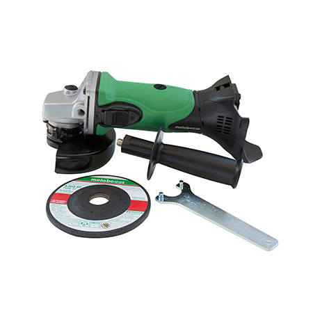 "Metabo HPT 18V Lithium Ion 4-1/2"" Angle Grinder (Tool Body Only)"