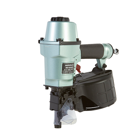 """Metabo HPT Sequential Only 2-1/2"""" Coil Pallet Nailer"""