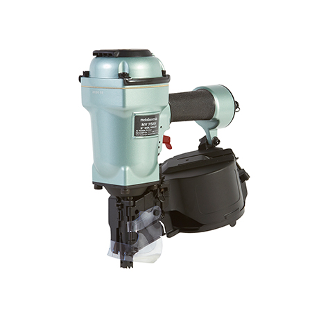 """Metabo HPT Sequential Only 3"""" Siding/Framing Nailer"""