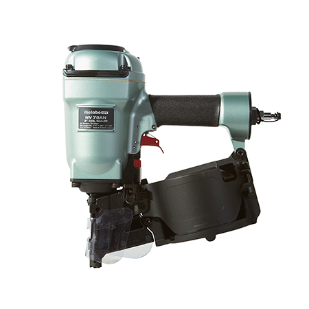 "Metabo HPT Sequential Only 3"" Siding/Framing Nailer"