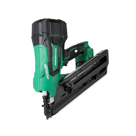 "Metabo HPT 3-1/2"" 18V Cordless Paper Strip Framing Nailer"