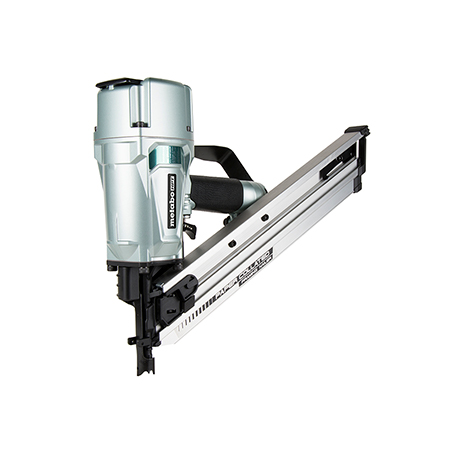 "Metabo HPT 3-1/4"" Paper Collated Framing Nailer"