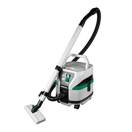 Metabo HPT 36V Brushless Wet/Dry Pod Style Vacuum (Tool Body Only)