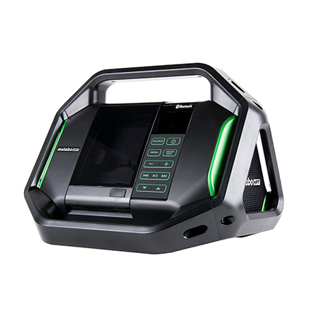 Metabo HPT 18V Lithium Ion Bluetooth Radio (Tool Body Only)