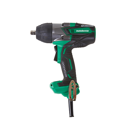 "Metabo HPT 1/2"" Square Drive AC Brushless Impact Wrench"