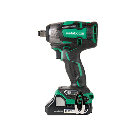 Metabo HPT 18V Lithium Ion Brushless Impact Wrench