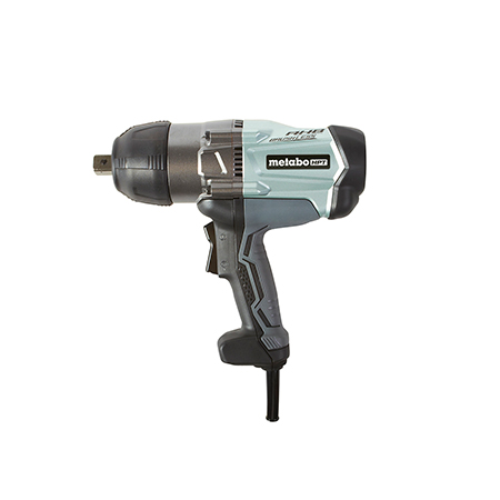 "Metabo HPT 3/4"" Square Drive AC Brushless Motor Impact Wrench"