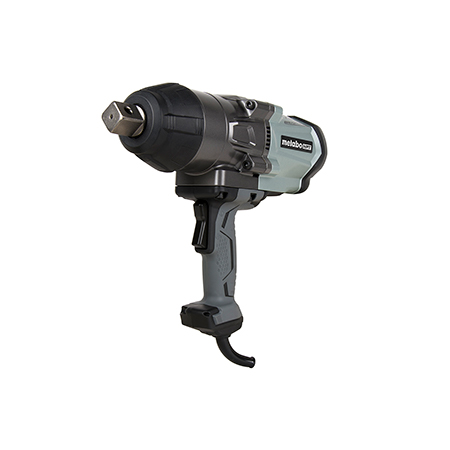 "Metabo HPT 1"" Square Drive AC Brushless Motor Impact Wrench"