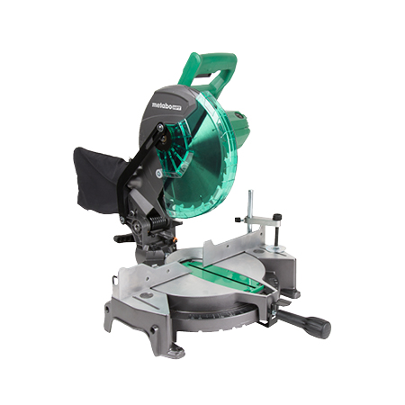 Metabo HPT Compound Miter Saw 10 inch