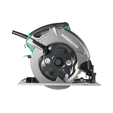 Metabo HPT 15 amp Circular Saw 7 1/4 inch