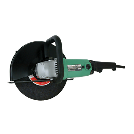 Metabo HPT 15 Amp AC/DC Portable Cut-Off Saw 12 inch