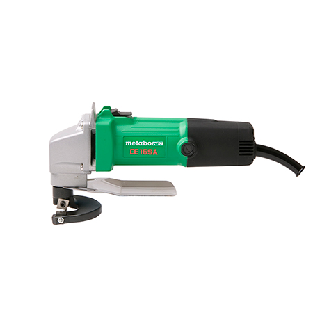 Metabo HPT 16-Gauge 3.5 Amp Shear