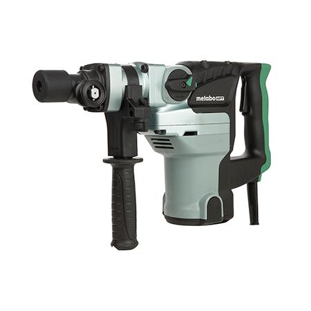 Metabo HPT 1-1/2 inch Spline Shank Rotary Hammer