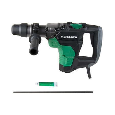 "Metabo HPT 1-9/16"" SDS Max Rotary Hammer"