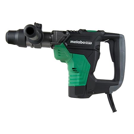 "Metabo HPT 1-9/16"" SDS Max Rotary Hammer"