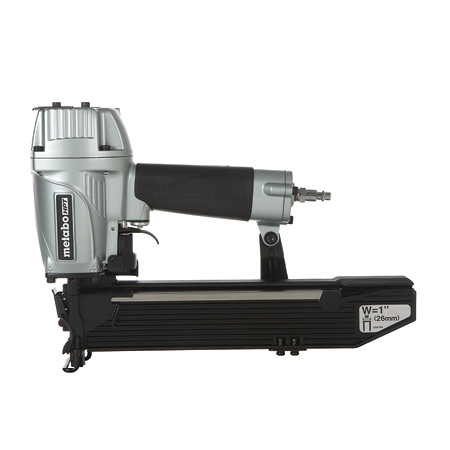 Metabo HPT 1 inch Wide Crown Stapler