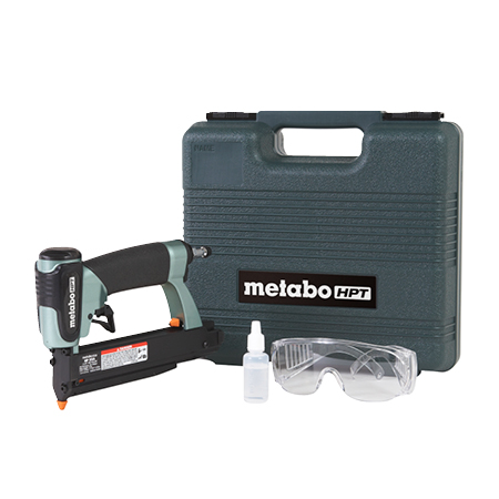 Metabo HPT 1-3/8 inch 23-Gauge Pin Nailer