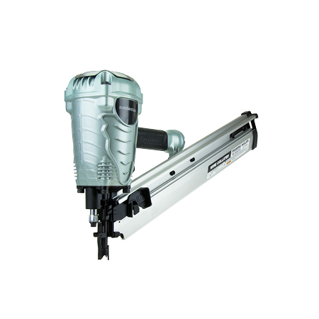 """Metabo HPT 3-1/2"""" Wire Weld Collated Framing Nailer"""