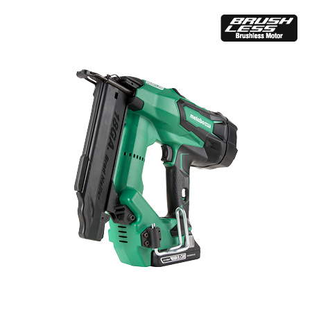 Metabo HPT 2 inch 18V Lithium Ion 18-gauge Brad Nailer