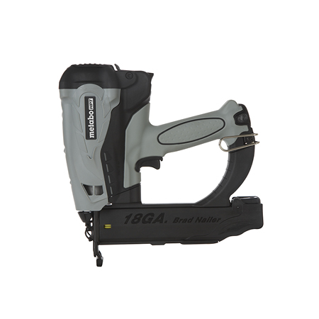 Metabo HPT 2 inch Gas Powered 18-gauge Brad Nailer
