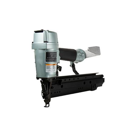 Metabo HPT 2-1/2 inch 15-gauge Angle Finish Nailer
