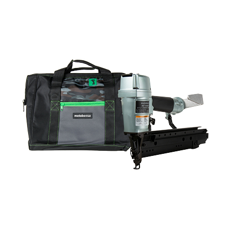 Metabo HPT 2-1/2 inch 15-gauge Angle Finish Nailer