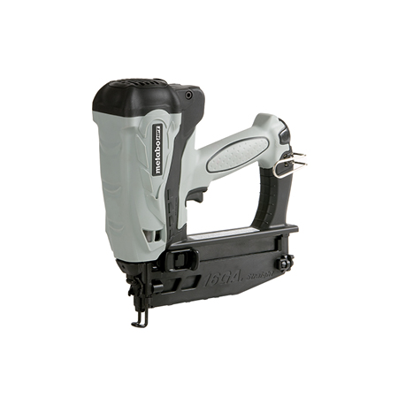 Metabo HPT 2-1/2 inch Gas Powered 16-gauge Straight Finish Nailer