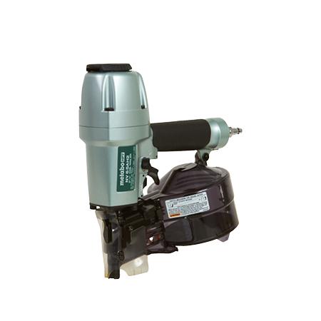 Metabo HPT 2-1/2 inch Coil Siding Nailer