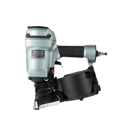 Metabo HPT 3 inch Coil Pallet Nailer