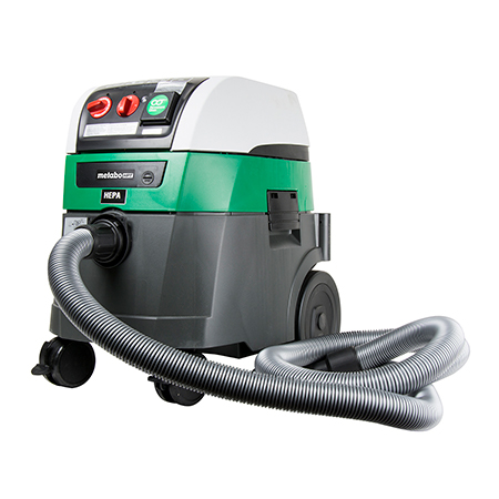 Metabo HPT 9.2 Gallon Commercial HEPA Vacuum