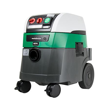 Metabo HPT 9.2 Gallon Commercial HEPA Vacuum
