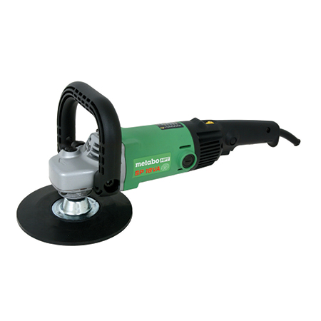Metabo HPT 7 inch Disc Sander/Polisher