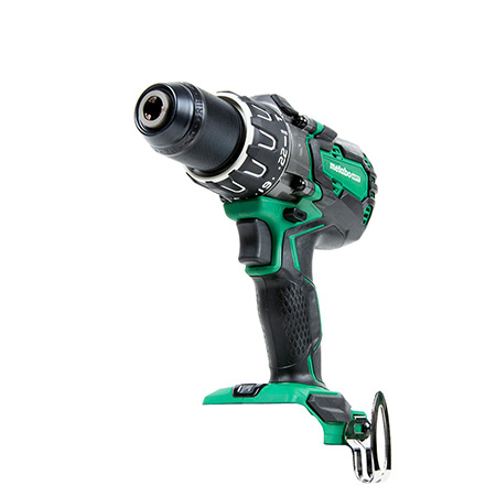 36V MultiVolt Brushless 1/2-in Hammer Drill -tool body only- model DV36DAQ4_ANGLE_2 image