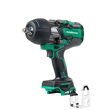 36V MultiVolt Brushless 1/2-in High Torque Impact wrench WR36DBQ4_ANGLE_1 image
