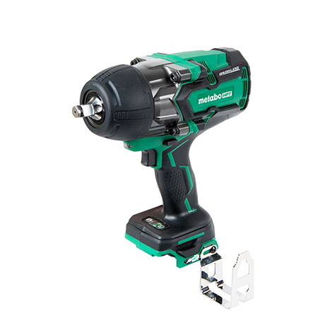 36V MultiVolt Brushless 1/2-in High Torque Impact wrench WR36DBQ4_ANGLE_2 image