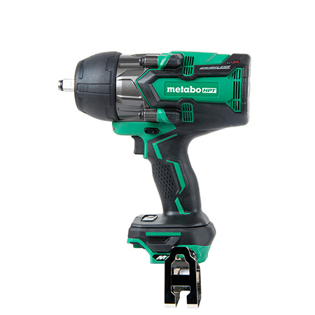 36V MultiVolt Brushless 1/2-in High Torque Impact wrench WR36DBQ4_SIDE_1 image