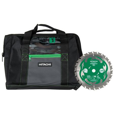 Hitachi C7UR Bag Blade image
