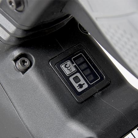 DH40MEY Hitachi SDS Max Rotary Hammer Push Button Web Banner