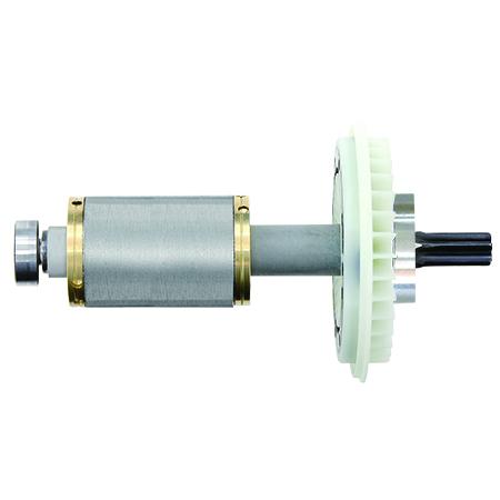 AC Brushless Motor