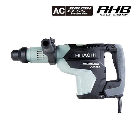 Hitachi DH45ME sds max rotary hammer img