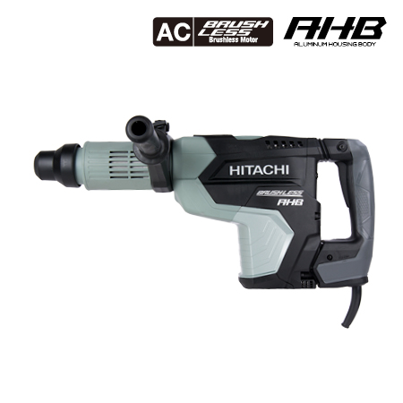 Hitachi DH52ME AC brushless sds max rotary hammer