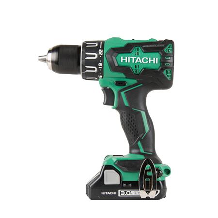 dv18dbfl2s cordless brushless hammer drill web image