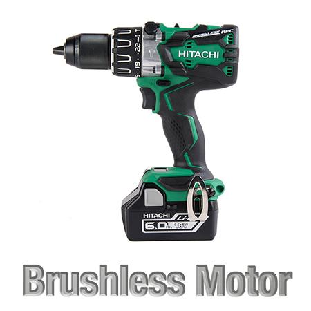 hitachi hammer drill. dv18dbl2 18v lithium ion brushless hammer drill hitachi